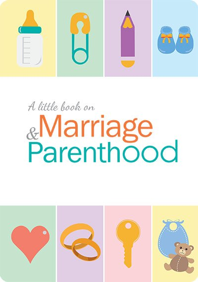 Marriage and Parenthood Booklet